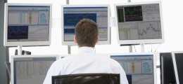 Am europäischen Aktienmarkt: Taktische ETF-Anleger setzen auf Korrektur | Nachricht | finanzen.net