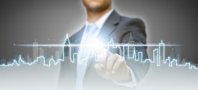 10 vor 9: Das Wichtigste zum Wochenschluss an der Börse | Nachricht | finanzen.net