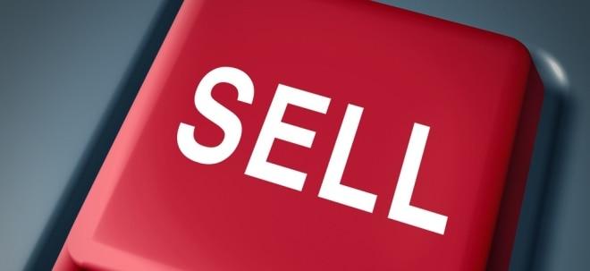 Verkaufsempfehlungen KW 7: Diese Aktien empfehlen Experten zu verkaufen