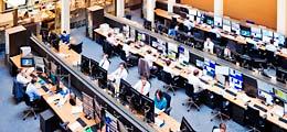 Schon angemeldet?: 3. D-A-CH Kongress für Finanzinformationen | Nachricht | finanzen.net