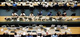 Börse Stuttgart: ETF-Anleger nach Fed-Sitzung enttäuscht | Nachricht | finanzen.net