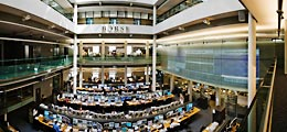 Börse Stuttgart: Vorsichtig optimistischere Stimmung bei ETF-Anlegern | Nachricht | finanzen.net