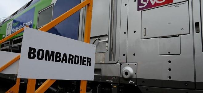 Deal Mitte 2020 vollzogen: Bombardier verkauft Regionaljet-Sparte an Mitsubishi | Nachricht | finanzen.net