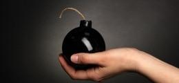 Спекулянты заложили бомбу под рынком нефти