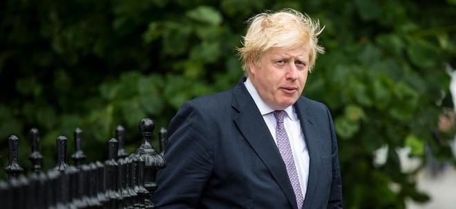 Abstimmungsniederlage: Niederlage für Johnson: Geregelter Brexit wohl nicht bis Halloween - Fristverlängerung oder Neuwahl? | Nachricht | finanzen.net