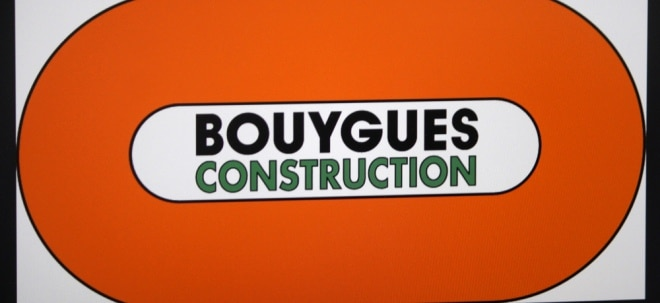 Nach Gewinnwarnung: Bouygues von schwacher Bausparte belastet | Nachricht | finanzen.net