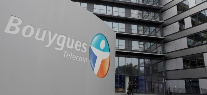 Umsatzeinbußen: Corona-Krise drückt Bouygues tiefer in die Verlustzone | Nachricht | finanzen.net