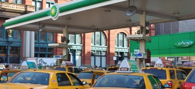Starke Produktion: BP überrascht mit besserem Ergebnis - Aktie in Grün | Nachricht | finanzen.net