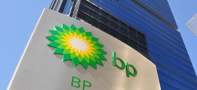 Millionen-Vorabzahlung: BP verkauft Petrochemiegeschäft für fünf Milliarden Dollar - BP-Aktie im Plus | Nachricht | finanzen.net