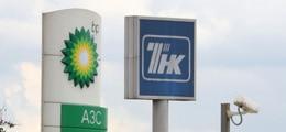 Ölkatastrophe belastet noch: BP-Gewinn bricht um die Hälfte ein | Nachricht | finanzen.net