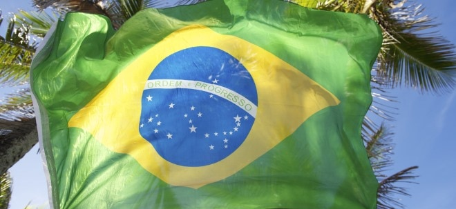 Euro am Sonntag-Anleihetipp: Brasilien: Wackelige Pläne