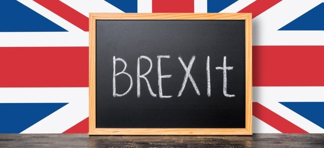 EU-Austritt: Versöhnlicher Auftakt: Fahrplan für die Brexit-Gespräche steht | Nachricht | finanzen.net