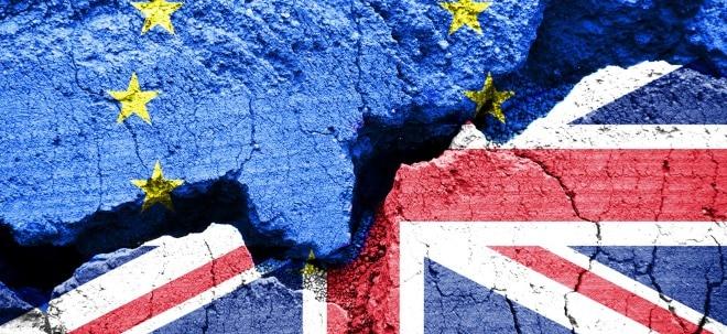 Vor Besuch: Johnson ruft Deutschland und Frankreich zu Brexit-Kompromiss auf | Nachricht | finanzen.net