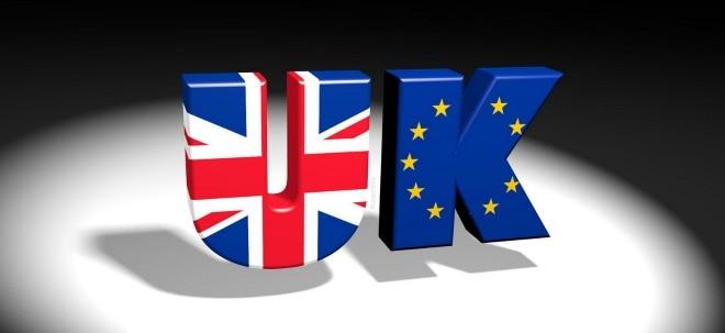 Beurzen plussen in aanloop naar de stemming over de Brexit