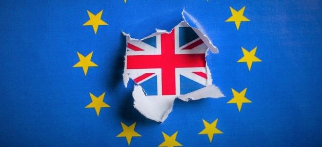 EU-Papier zum Brexit: London soll seine Schulden bei EU vor dem Austritt in Euro begleichen | Nachricht | finanzen.net