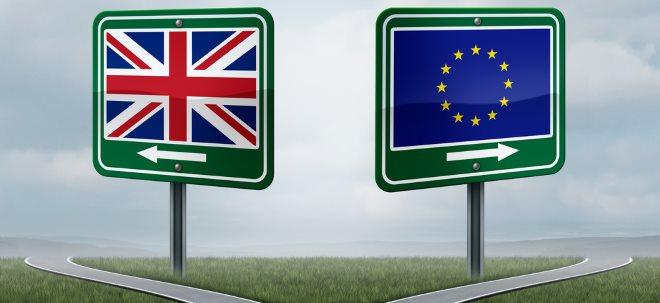Fristverlängerung: Britisches Parlament votiert für Brexit-Verschiebung | Nachricht | finanzen.net