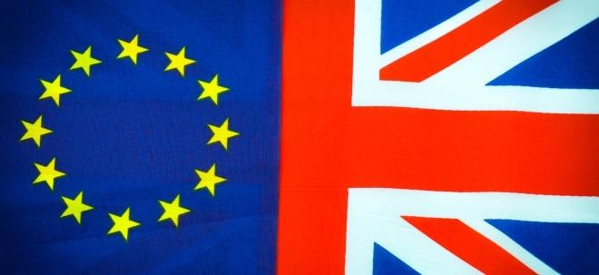 "EU-Austritt: Brexit-Deal noch diese Woche möglich - ""Johnson will den Deal""   Nachricht   finanzen.net"