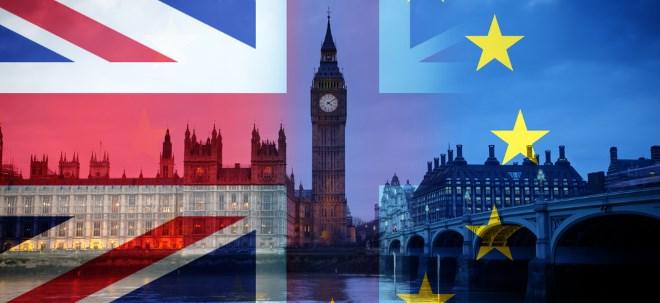 Positives vom Brexit: Aufbruch an der Themse: Warum britische Aktien noch reichlich Potenzial besitzen