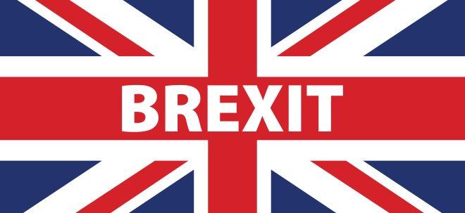 Buchmacher Brexit