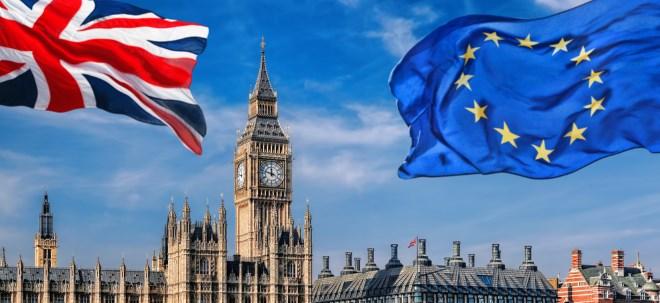 Eine Chronologie: Die Geschichte des Brexit: von David Cameron bis Boris Johnson - neuer Zeitgegner Corona? | Nachricht | finanzen.net