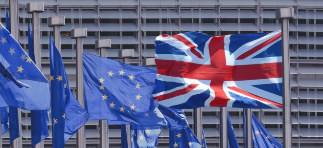 Nach Parlamentsdebatte: Britische Regierung beantragt Brexit-Verschiebung - Abstimmung zum Brexit-Deal schon heute? | Nachricht | finanzen.net