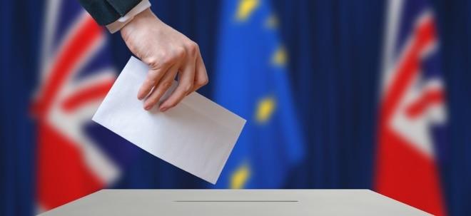 UK vs. EU: Brexit 2019: Diese Daten und Fakten sollten Anleger nun kennen | Nachricht | finanzen.net