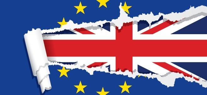 Euro am Sonntag-Ausland: Brexit: Welche DAX-Konzerne davor gefeit wären - und welche nicht | Nachricht | finanzen.net
