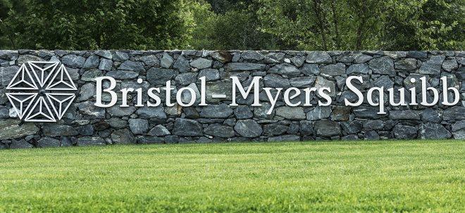 Erwartungen geschlagen: Pharmakonzern Bristol-Myers Squibb setzt sich höhere Ziele | Nachricht | finanzen.net