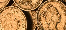 Leitzinsen: Bank of England: Leizinsniveau erneut bestätigt | Nachricht | finanzen.net