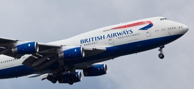 Reisebeschärnkungen belasten: British-Airways-Mutter IAG mit weiterem Milliardenverlust in Corona-Krise | Nachricht | finanzen.net