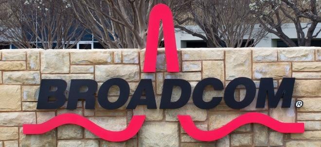 Gespräche angeblich beendet: Broadcom-Aktie steigt - Symantec-Aktie bricht zweistellig ein: Milliardendeal geplatzt? | Nachricht | finanzen.net