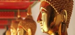 Bruttonationalglück: Karma Tshiteem: Glück ist mehr als Geld | Nachricht | finanzen.net