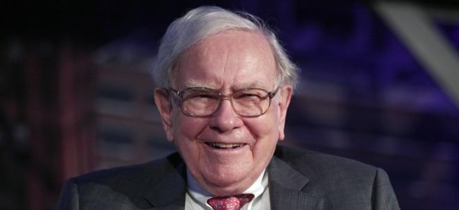 Von wegen altes Eisen: Warren Buffett: Der Guru aus Omaha greift weiter an - was auf seiner Einkaufsliste steht | Nachricht | finanzen.net
