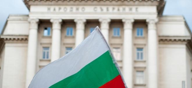 Euro am Sonntag-Anleihecheck: Bulgarien-Anleihe: Langläufer aus Sofia   Nachricht   finanzen.net