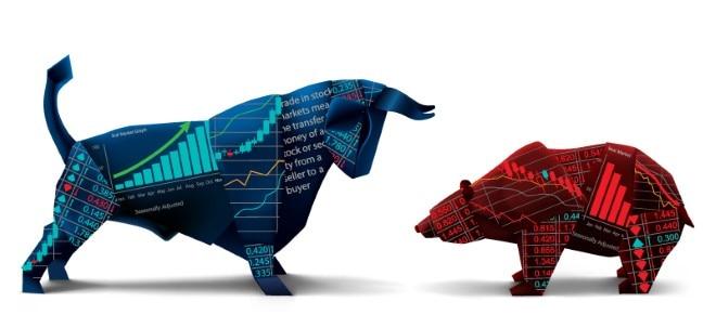 Zeit für die Bären?: Der Bullenmarkt wird diesen Monat zum längsten der Geschichte: Kommt jetzt der Crash? | Nachricht | finanzen.net