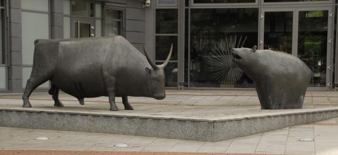 Trotz September-Schwäche: Wall Street-Experte: Beim Bullenmarkt sind dieses Jahr noch 10 Prozent mehr drin | Nachricht | finanzen.net