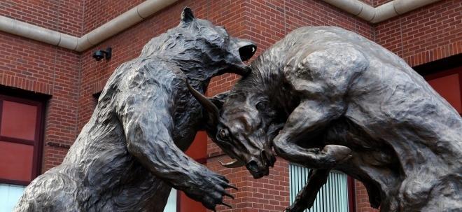 Citi sieht Märkte in Pattsituation - So hoch werden die Börsen in einem Jahr stehen