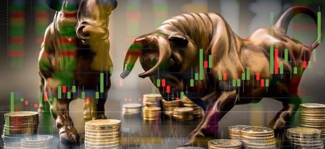 Von Volatilität geprägt?: Vermögensverwalterin ist optimistisch: Starke Erholung und Allzeithochs voraus - trotz US-Wahl | Nachricht | finanzen.net