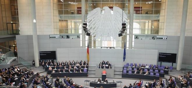Staatliches Versagen?: Bundestag arbeitet umstrittene Cum-Ex-Börsendeals auf | Nachricht | finanzen.net