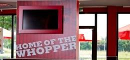 Erwartungen geschlagen: Burger King: Gewinn im dritten Quartal gesunken | Nachricht | finanzen.net