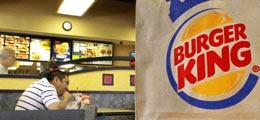 Heute in New York: Burger King zurück an der NYSE | Nachricht | finanzen.net