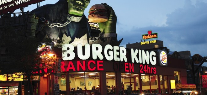 Burger-King-Werbekampagnen bleiben voraussichtlich erlaubt