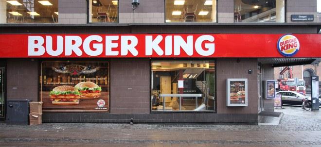 Neues Logo nach 22 Jahren: Neues Jahr - neues Konzept: Burger King startet 2021 mit neuem Logo und verzichtet auf Geschmacksverstärker & Co.   Nachricht   finanzen.net