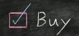 Kaufempfehlungen KW 36: Diese Aktien empfehlen Experten zum Kauf | Nachricht | finanzen.net