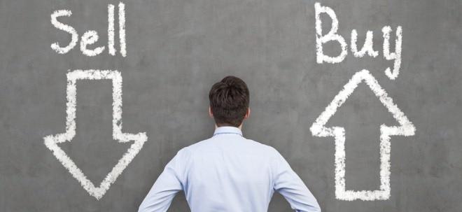 Tipps der Analysten: Updates zu K+S, Allianz, VW und RWE | Nachricht | finanzen.net