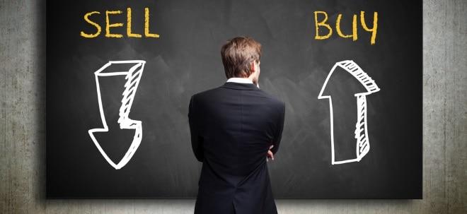 Verkaufsempfehlungen KW 14: Diese Aktien empfehlen Experten zu verkaufen