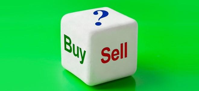Verkaufsempfehlungen KW 28: Diese Aktien empfehlen Experten zu verkaufen | Nachricht | finanzen.net