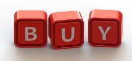 Kaufempfehlungen KW 23: Diese Aktien empfehlen Experten zum Kauf | Nachricht | finanzen.net