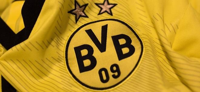 Die Kasse klingelt: BVB exklusiv bei Amazon Prime: Dokumentation über Borussia Dortmund kommt | Nachricht | finanzen.net
