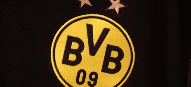 Motiv Habgier: BVB-Anschlag: Verdächtiger wettete auf Kursverlust der BVB-Aktie - So reagierten BVB-Titel | Nachricht | finanzen.net